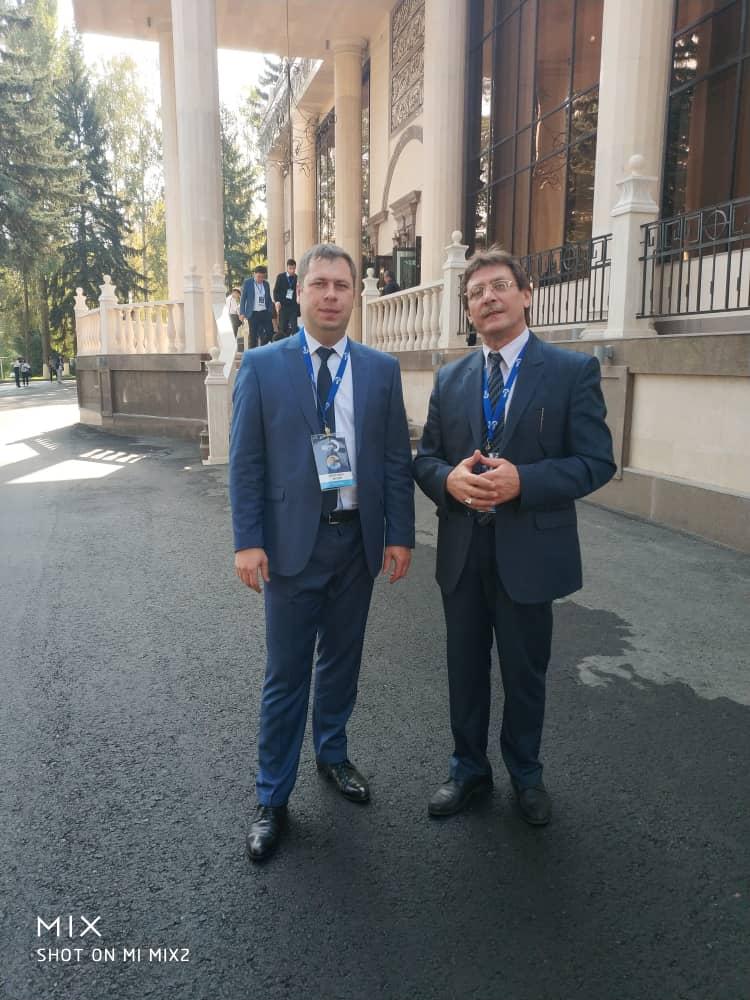 IMG 20190925 WA0013 - Международный форум «Евразийская неделя»