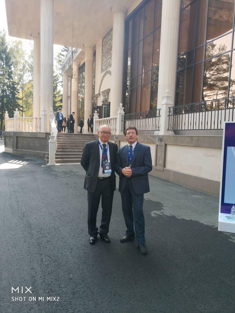 IMG 20190925 WA0024 - Международный форум «Евразийская неделя»