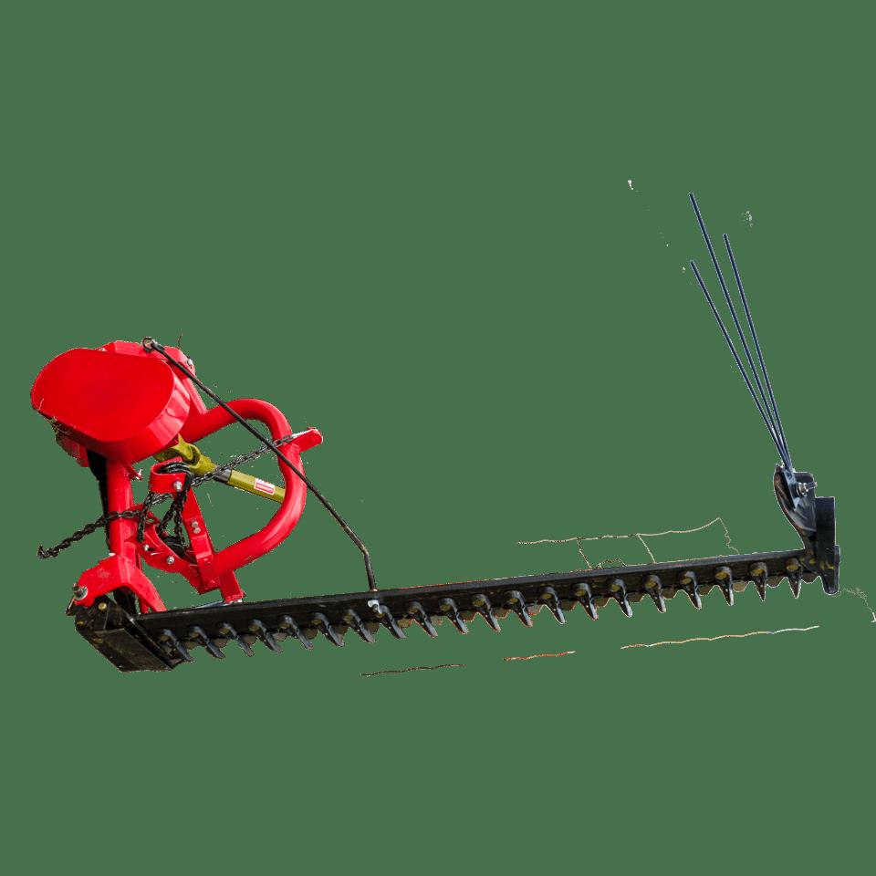 сегментная - Сельскохозяйственная техника